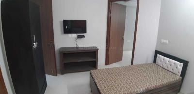 Bedroom Image of Sky Residency in Sector 22