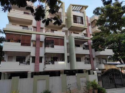 Gallery Cover Image of 1350 Sq.ft 2 BHK Apartment for rent in Srimitra Landmark, Whitefield for 20000
