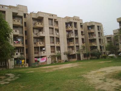 Gallery Cover Image of 600 Sq.ft 1 BHK Apartment for rent in Sector 82 for 9000