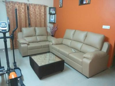 Gallery Cover Image of 1017 Sq.ft 2 BHK Apartment for buy in Chinnu Paradise, Kartik Nagar for 6500000