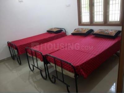 Bedroom Image of Lokenath Housing For Girls in Entally