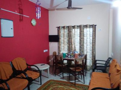 Gallery Cover Image of 819 Sq.ft 2 BHK Apartment for buy in Vandalur for 3500000