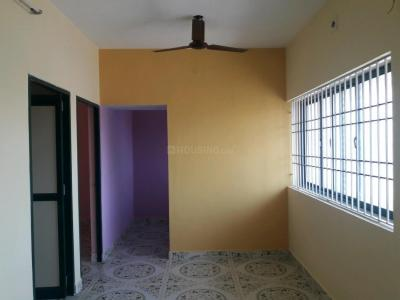 Gallery Cover Image of 600 Sq.ft 2 BHK Apartment for rent in Kottivakkam for 13000