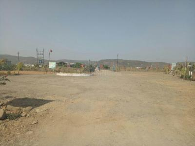 Gallery Cover Image of  Sq.ft Residential Plot for buy in Ulwe for 1800000