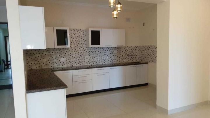Kitchen Image of 1080 Sq.ft 2 BHK Apartment for buy in Vaibhav Khand for 7750000
