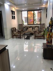 Gallery Cover Image of 660 Sq.ft 2 BHK Apartment for buy in Shanti Niketan CHS, Belapur CBD for 11000000