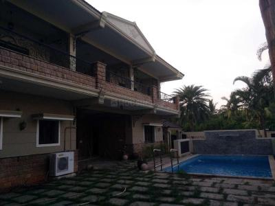 Gallery Cover Image of 5346 Sq.ft 4 BHK Independent House for rent in Panaiyur for 150000