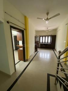 Gallery Cover Image of 950 Sq.ft 3 BHK Independent House for rent in Anam Enclave, HBR Layout for 22000