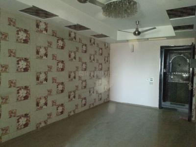 Gallery Cover Image of 1190 Sq.ft 2 BHK Apartment for rent in Kinauni Village for 12000