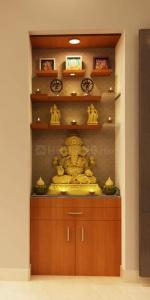 Gallery Cover Image of 830 Sq.ft 2 BHK Apartment for buy in Chandapura for 3400000