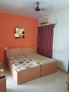 Bedroom Image of Nayana in Hinjewadi