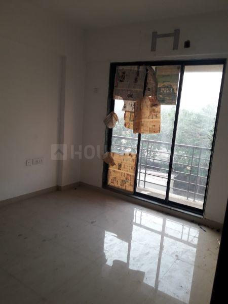 Bedroom Image of 1000 Sq.ft 2 BHK Apartment for rent in Koproli for 7000