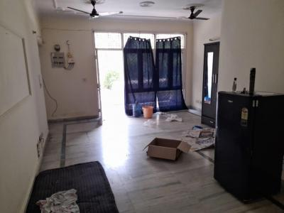 Gallery Cover Image of 1100 Sq.ft 1 BHK Apartment for rent in Shivkala Apartments, Sector 62 for 10500