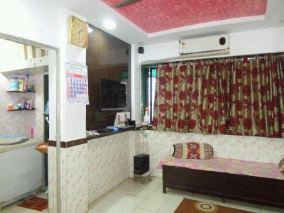 Gallery Cover Image of 475 Sq.ft 1 BHK Apartment for buy in Thane West for 6500000