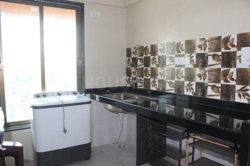 Kitchen Image of 3 Bhk In P K Arch in Santacruz East