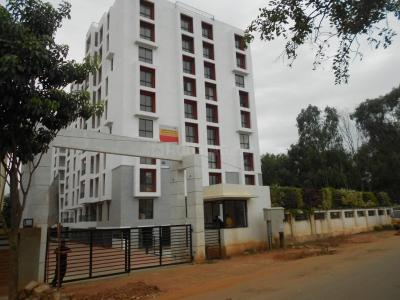 Gallery Cover Image of 1400 Sq.ft 2 BHK Apartment for buy in Whitefield for 7977124