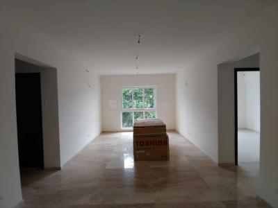 Gallery Cover Image of 1200 Sq.ft 3 BHK Apartment for rent in Andheri East for 80000