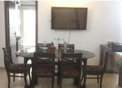 Gallery Cover Image of 1395 Sq.ft 3 BHK Apartment for rent in Sector 143 for 35000