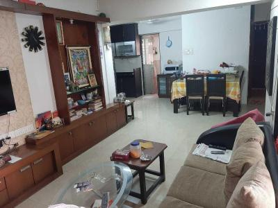 Gallery Cover Image of 990 Sq.ft 2 BHK Apartment for rent in Andheri West for 50000