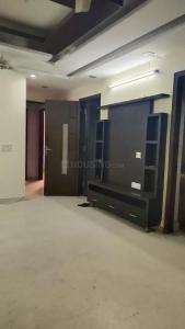 Gallery Cover Image of 1200 Sq.ft 3 BHK Independent Floor for rent in Paschim Vihar for 30000