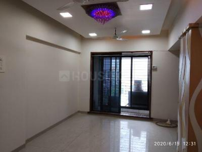 Gallery Cover Image of 700 Sq.ft 1 BHK Apartment for buy in Airoli for 8500000