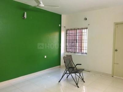 Gallery Cover Image of 1425 Sq.ft 2 BHK Apartment for rent in Manar Silver Shadows Apartment, Kasavanahalli for 23000