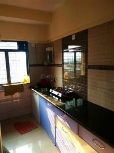Kitchen Image of Tabu in Thane West