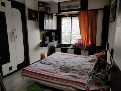 Gallery Cover Image of 580 Sq.ft 1 BHK Apartment for rent in Thane West for 17000