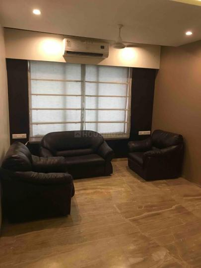 Living Room Image of 870 Sq.ft 2 BHK Apartment for rent in Govandi for 56000