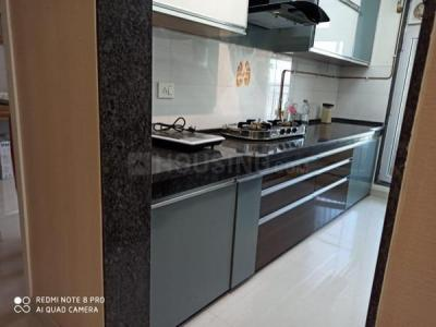 Gallery Cover Image of 1150 Sq.ft 3 BHK Apartment for rent in Thane West for 41000