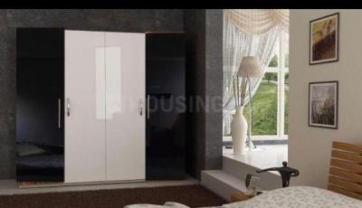 Gallery Cover Image of 1400 Sq.ft 3 BHK Apartment for rent in Primus Residences, Santacruz East for 75000