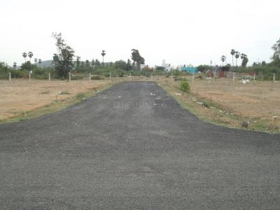 Gallery Cover Image of  Sq.ft Residential Plot for buy in Urapakkam for 2625000