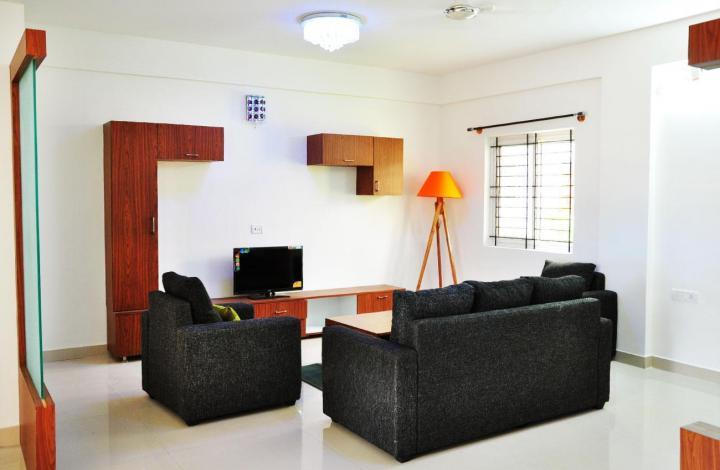 Living Room Image of PG 4642072 Halanayakanahalli in Halanayakanahalli