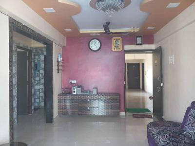 Gallery Cover Image of 1000 Sq.ft 2 BHK Apartment for rent in Kharghar for 22800