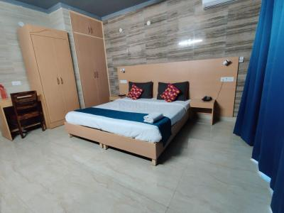 Bedroom Image of Comfort Stay in Sector 30