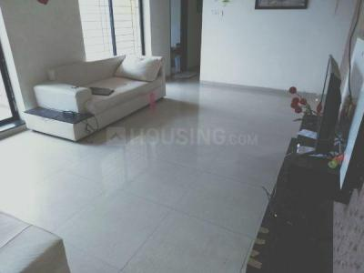 Gallery Cover Image of 1400 Sq.ft 3 BHK Apartment for rent in Dhanori for 25000
