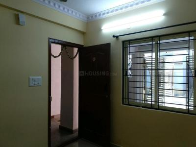 Gallery Cover Image of 400 Sq.ft 1 BHK Apartment for rent in BTM Layout for 11500