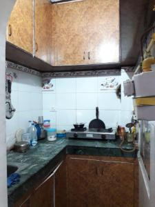 Kitchen Image of Rpg Residence in Sector 1 Rohini