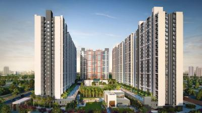 Gallery Cover Image of 655 Sq.ft 1 BHK Apartment for buy in Kolte Patil Life Republic Sector R10 10th Avenue Universe Phase I, Hinjewadi for 2900000