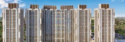 Gallery Cover Image of 715 Sq.ft 1 BHK Apartment for buy in MICL Aaradhya Highpark Project 1 Of Phase I, Mira Road East for 6390000