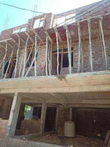 Gallery Cover Image of 1000 Sq.ft 3 BHK Independent Floor for buy in Palam Vihar Extension for 3850000