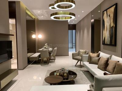 Gallery Cover Image of 1450 Sq.ft 3 BHK Apartment for buy in Sunteck City 4th Avenue, Goregaon West for 22500000