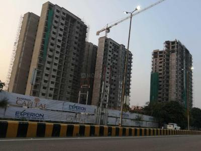 Gallery Cover Image of 1918 Sq.ft 3 BHK Apartment for buy in Gomti Nagar for 14500000