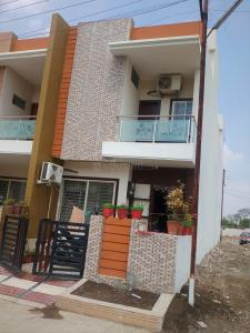 Gallery Cover Image of 1650 Sq.ft 3 BHK Independent House for buy in Bhicholi Mardana for 5500000