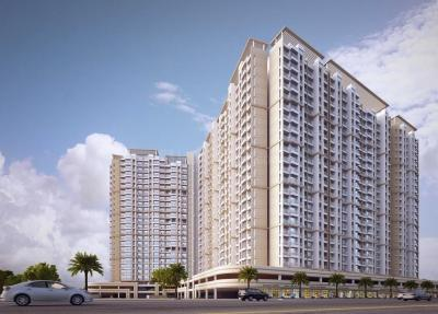 Gallery Cover Image of 1386 Sq.ft 3 BHK Apartment for buy in Mira Road East for 12000000