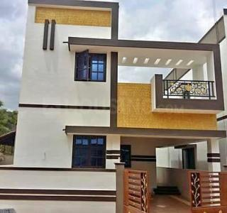 Gallery Cover Image of 858 Sq.ft 2 BHK Independent House for buy in Whitefield for 4562000