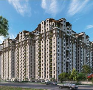 Gallery Cover Image of 1915 Sq.ft 3 BHK Apartment for buy in NK Anantaya, Vasna for 7351000
