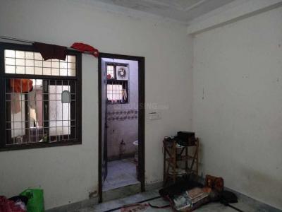 महिपालपुर में गोपाल पीजी में बेडरूम की तस्वीर