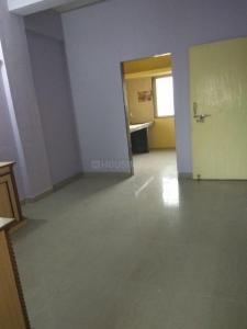 Gallery Cover Image of 649 Sq.ft 1 BHK Apartment for rent in Dhanori for 9000