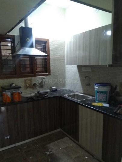 Kitchen Image of 1400 Sq.ft 3 BHK Apartment for rent in Perungalathur for 14000